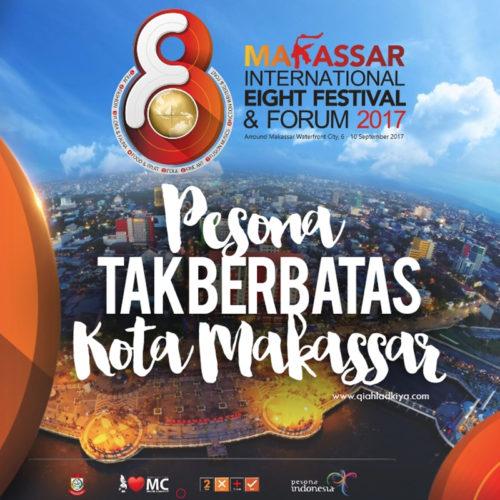 Resonansi Festival 8 Makassar