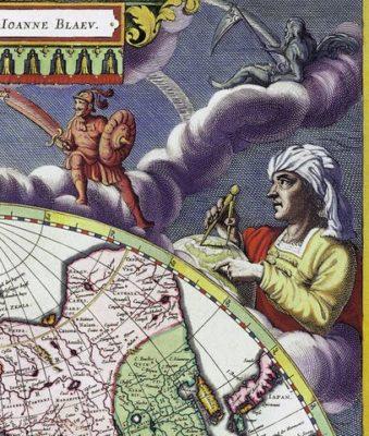 Galileo of Macassar Karaeng Pattingalloang