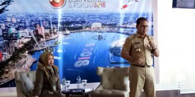 Even F8 Makassar Bakal Dihadiri 29 Negara