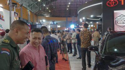 IIMS Makassar 2019 Resmi Dibuka
