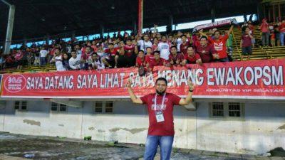 Pernyataan Resmi CEO PSM Makassar Terkait Kabar Insiden Senjata Api di Madura