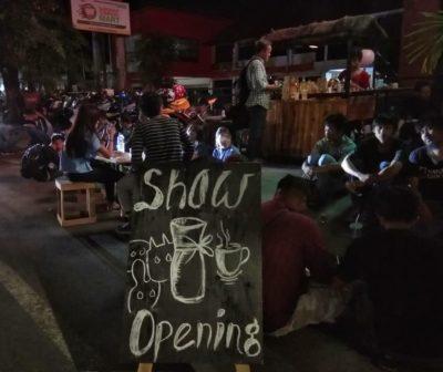 Pecinta Kopi Makassar Belum Lengkap Jika Belum Nongki di Seduhasta
