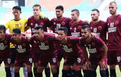 Darije Kalezic Yakin di Leg Kedua Kontra Madura United, PSM Makassar Mampu Cetak Gol