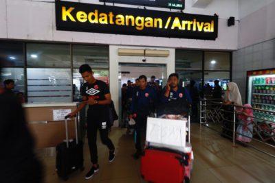 Ini Susunan Pemain PSM Makassar di Leg Pertama Final Piala Indonesia
