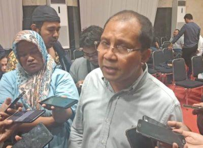 Video Wawancara Mantan Walikota Makassar yang Menyayangkan Pelaksanaan F8 Dibatalkan