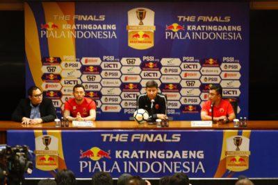 Marc Klok Janji Akan Membawa PSM Makassar Juara Piala Indonesia