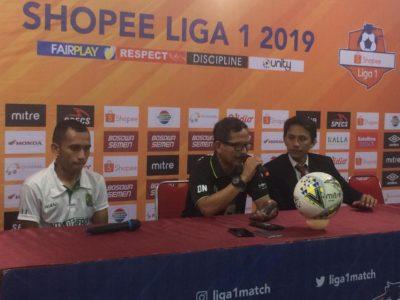 Pelatih Persebaya Surabaya Akui Permainan PSM Makassar Sangat Bagus