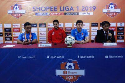 Meski Menang, Pelatih PSM Makassar Tetap Akui Kekuatan Bhayangkara FC