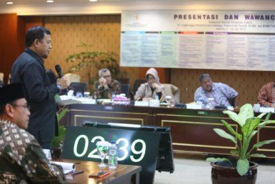 Labinov Beken Wakili Makassar di Top 99 Inovasi Pelayanan Publik