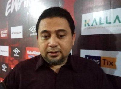 Laga Krusial PSM Makassar Versus Persija, Gubernur DKI Jakarta Dipastikan Hadir