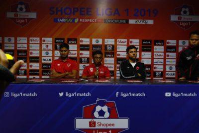 PSM Makassar Makin Siap Hadapi Madura United di Leg Kedua Piala Indonesia 2019 Besok