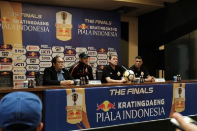 Hadapi PSM Makassar, Persija Jakarta Dipastikan Tidak Diperkuat Tim Intinya
