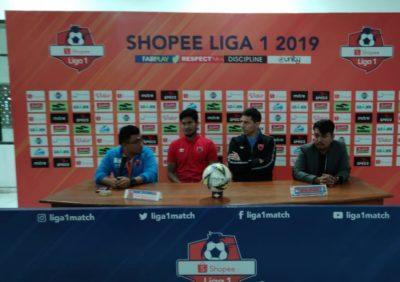 Pelatih PSM Makassar Sebut Anak Asuhnya Kurang Fokus di Babak Kedua