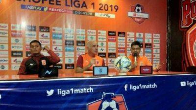 6 Laga Tak Terkalahkan Borneo FC Siap Hadapi PSM Makassar Sore Nanti