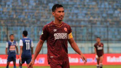 Pelatih PSM Makassar Hormati Keputusan Zulkifly Syukur Hengkang ke Sriwijaya FC