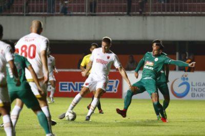 PSM Makassar Takluk Dari PSS Sleman di Pekan ke 15 Shopee Liga 1