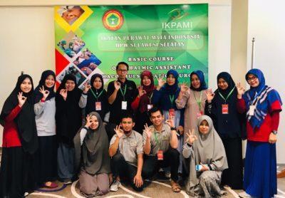 Perawat Mata Se Indonesia Akan Hadiri Munas II dan PIT IV IKPAMI di Kota Makassar
