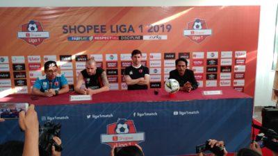 PSM Makassar Siap Menjamu Tamunya Persela Lamongandi di Stadion Andi Mattalatta
