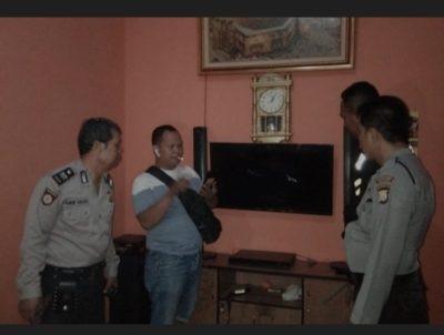 Sekelompok Orang Tak Dikenal Rusak Rumah Warga Tamalate Makassar