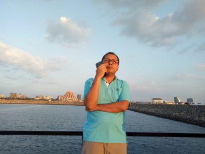 Danny Pomanto: Cukup Bawa Botol Plastik Bekas, Gratis Masuk Area F8 Makassar