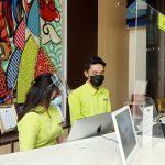 Langgar Prokes, General Manager Hotel Max One Makassar Hindari Awak Media
