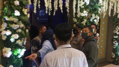 Anniversary Perusahaan Kosmetik di Hotel Max One Makassar Langgar Prokes