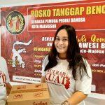 Gerakan Pemuda Peduli Bangsa Buka Posko Tanggap Bencana