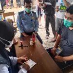 Awasi Keberadaan Pengungsi Asing di Kota Makassar, Rudenim Distribusikan Kartu Identitas