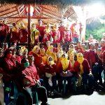 Pererat Tali Silaturahim, Alumni SMANSA 82 Gelar Syukuran di Saung Beba