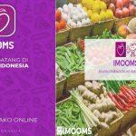 Belanja Sembako Kini Sangat Mudah Cukup Melalui Aplikasi IMOOMS Indonesia