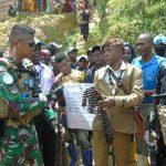Satgas BGC Kontingen Garuda Kembali Torehkan Prestasi, Turunkan Ketua Milisi Kelompok Bersenjata Terbesar di Kongo