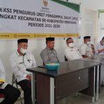 Baznas Enrekang Akhiri Rekrutmen UPZ, 70 Orang Dipastikan Lolos