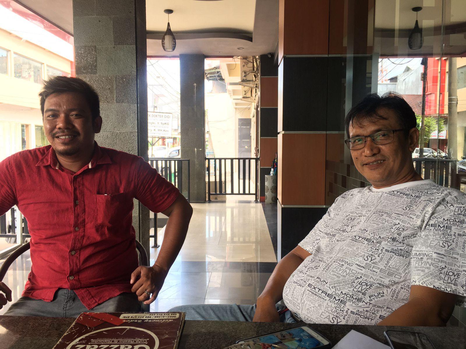 Ketua InCare Kantongi Catatan Lelang di LPSE Parepare